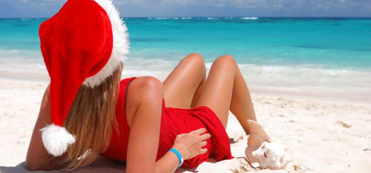 3 idées cadeaux de Noël au soleil