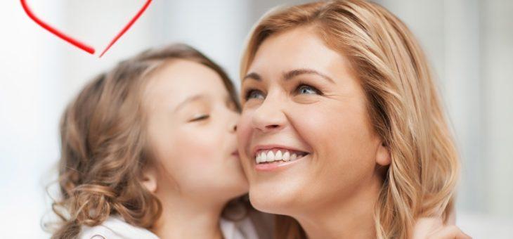 4 Idées cadeaux pour faire plaisir aux mamans
