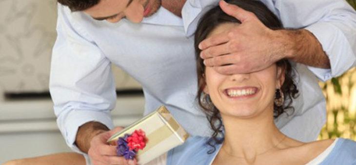 7 idées de cadeaux originaux pour votre copine