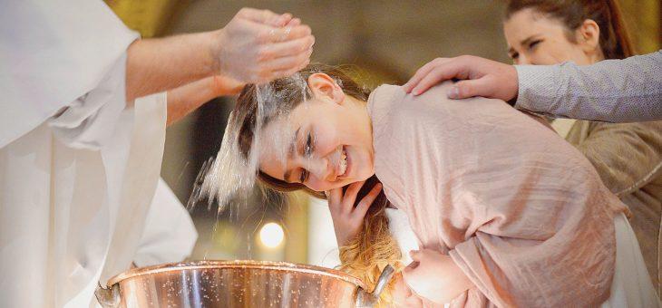 4 Idées cadeaux pour un baptême
