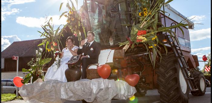 Séance photo after wedding : une idée de cadeau originale pour les mariés